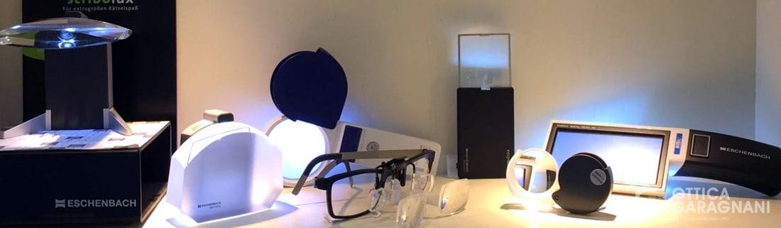 ottica-garagnani-centro-ottico-greenvision-ipovisione