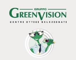 Ottica Garagnani - Centro Ottico GreenVision