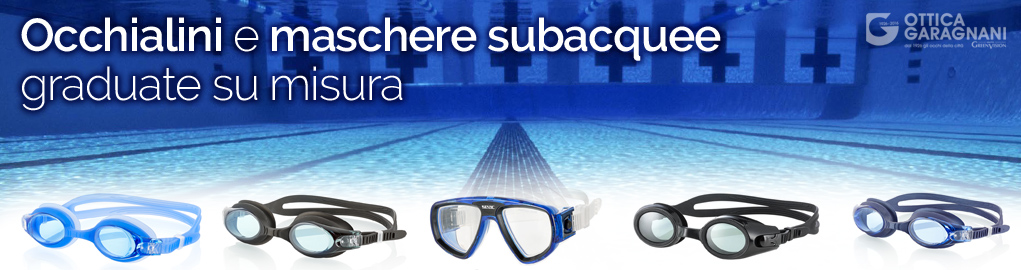 ottica-garagnani-bologna-maschere-graduate-e-occhialini-subacquei