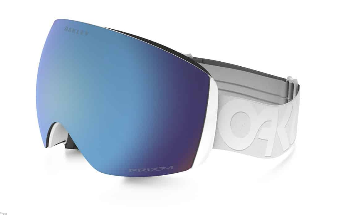 Offerta maschere da neve Oakley - sconto 25% su tutti i modelli
