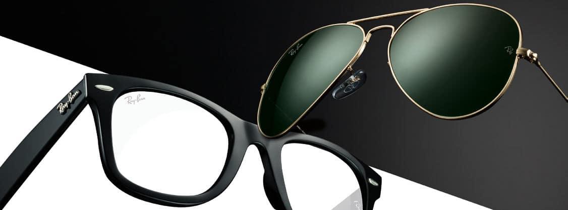 nuovo arrivo 7f3be c5717 Esperienza e qualità Ray-Ban® 100% - Lenti oftalmiche per occhiali ...